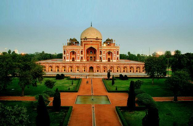North-India1
