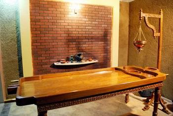 panchakarma_treatment room